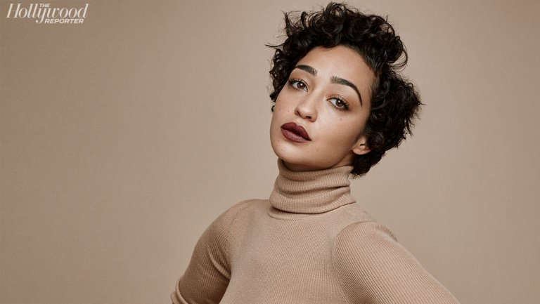 Oscar-nominated actress Ruth Negga will star alongside Brad Pitt in 'Ad Astra'