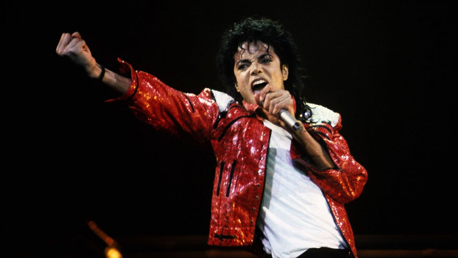 'Michael Jackson's Thriller 3D' to World Premiere at Venice Film Festival 2017