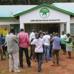 IEBC turns to satellite in areas with no network coverage