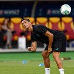 Zidane: Ronaldo ataivaa Man United