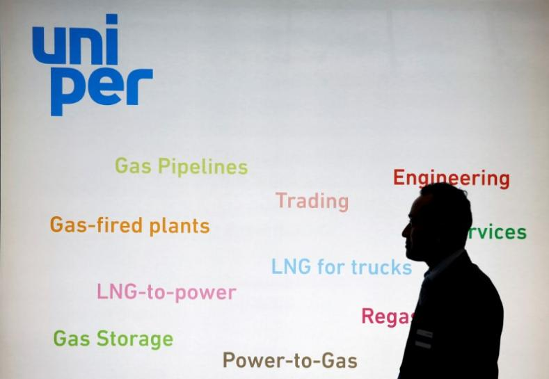 Uniper says Europe needs to find new gas sources, fend off U.S.