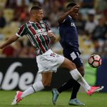 Brazilian striker Richarlison joins Watford