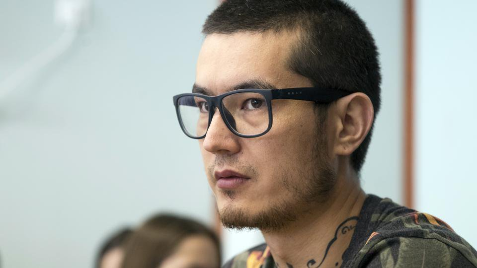 Russian court halts journalist's deportation to Uzbekistan