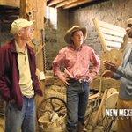 NM True TV Old Aztec Mill Museum