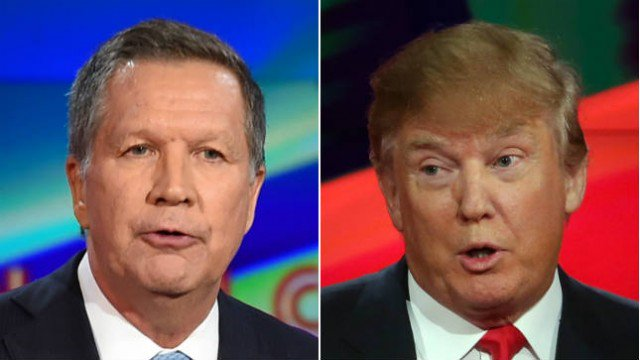 NEW POLL: Kasich leads Trump by double digits among likely GOP primary voters in NH https://t.co/01bEceqAuM https://t.co/lbl4TsixGw