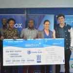 Financial management mobile app Numida selected the best startup in Uganda-Seedstars