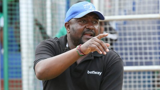 Mathare United point accusing fingers at match officials again