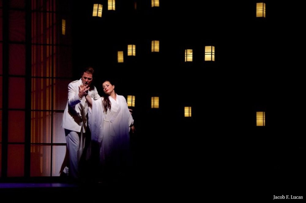 Review: Seattle Opera's 'Madame Butterfly' packs an emotional punch