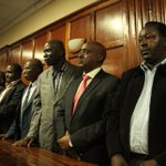 Former Water firm MD and 10 others acquitted of graft