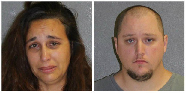 Child sex abuse probe launched in Alabama ends with arrest of Florida couple