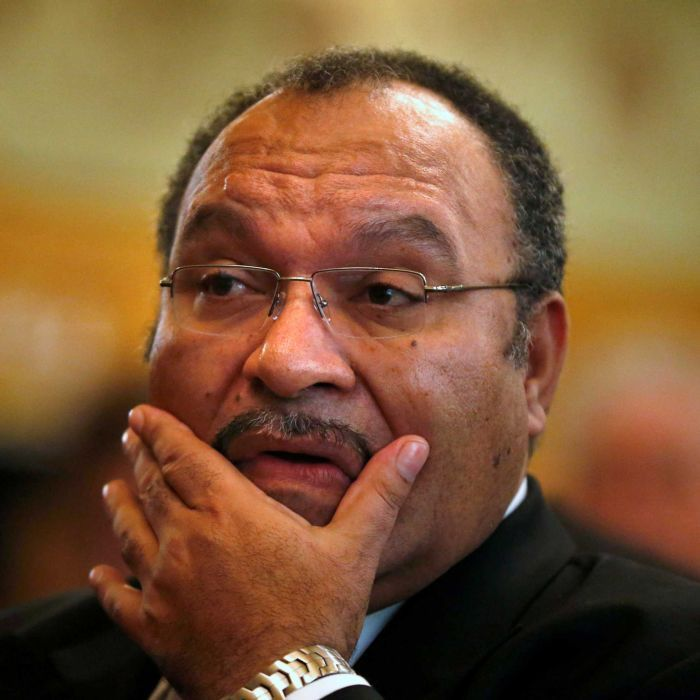 National Court rejects attempt to stop arrest of PNG Prime Minister Peter O'Neill