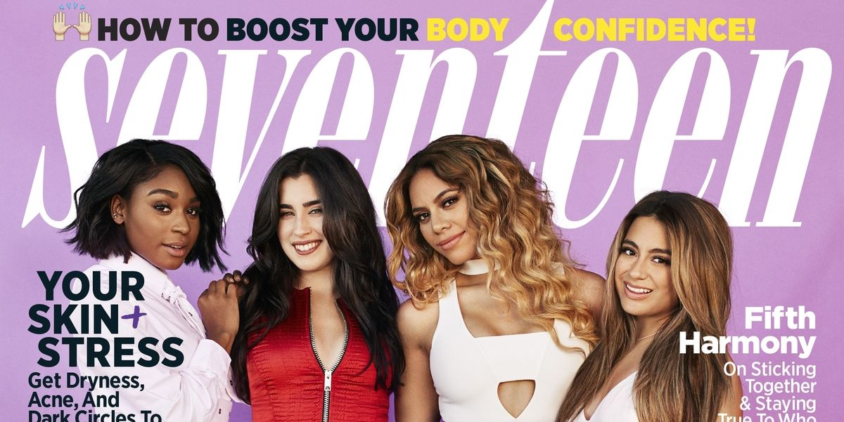 """.@FifthHarmony: 'There's Nothing We Can't Get Through Together"""" https://t.co/x4ikWnfWHZ https://t.co/IFi3aYuKkG"""
