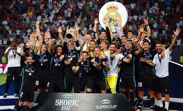 SUPER CUP ���������� https://t.co/Epnv9oKHS2