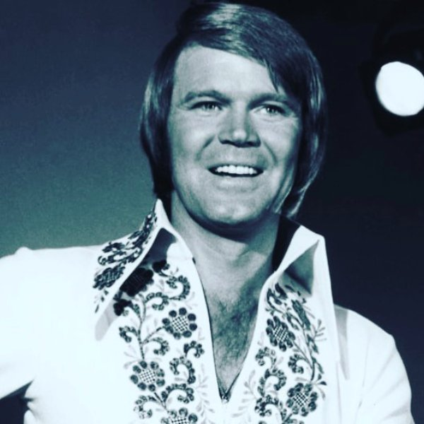 Miss you already #GlenCampbell https://t.co/CvS8dWW1Wk