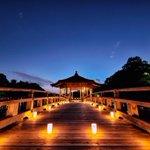 境界の彼方奈良公園で行われてる「なら燈花会とうかえ」へ行ってきました。奈良公園が2万本のろうそくで包まれます♪8月5日〜