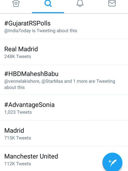 Happy Birthday Super Star Prince Mahesh babu
