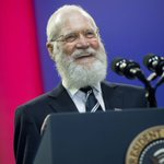 David Letterman vai ganhar talk show na Netflix