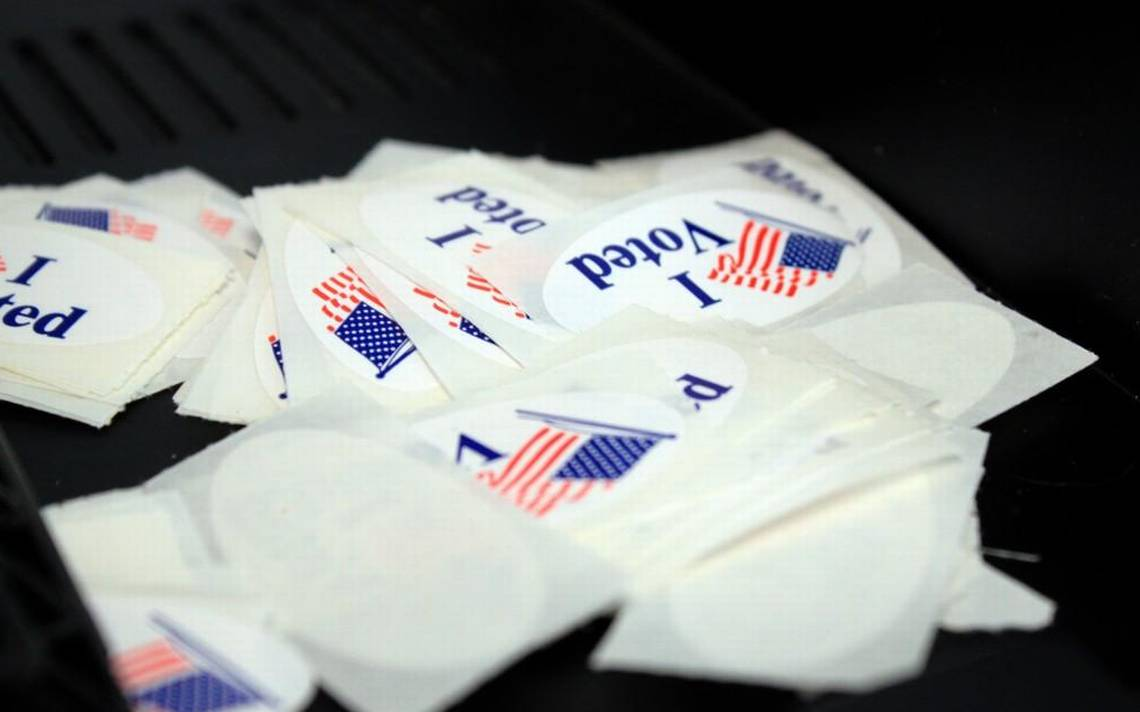 Voters approve tax questions in Clay County, Independence and Grandview
