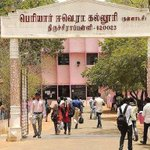 20 classrooms, three labs sanctioned for Periyar EVR college