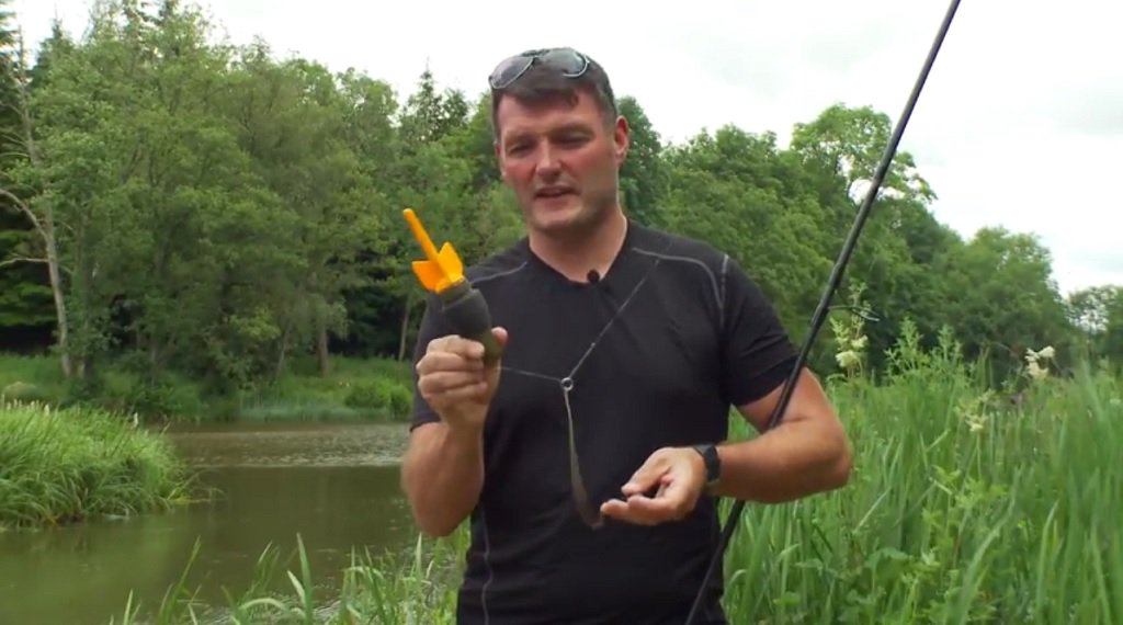 New video review!!! @Hughesycarper shares his thoughts on @FISH_SPY   --&<b>Gt;</b> https://t.co/x2f