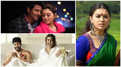 Happy Birthday Hansika Motwani: At 26, she is a force to be reckoned with in the south