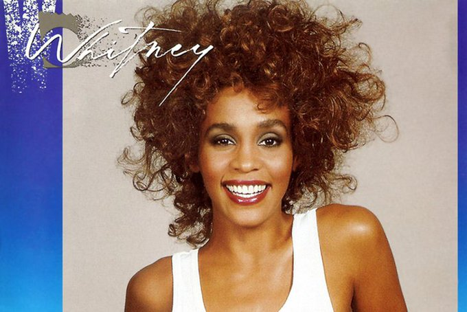 Happy birthday Whitney Houston!!! I will always love you! Happy birthday me!!!