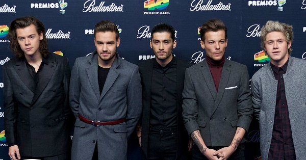 Listen up, Directioners! Liam Payne says he thinks One Direction will reunite: