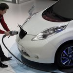 Nissan to sell battery unit to Chinese private equity firm in $1 billion deal