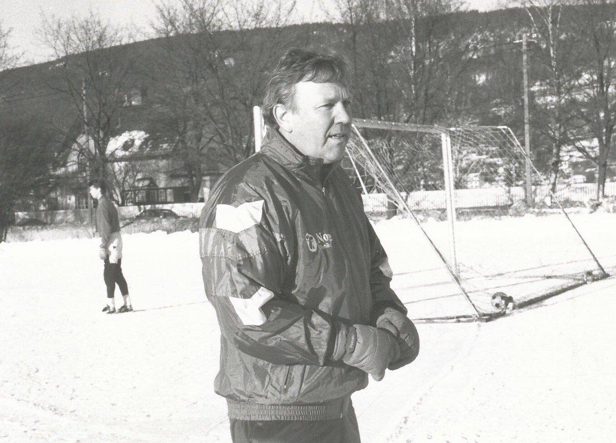 Tor Røste Fossen