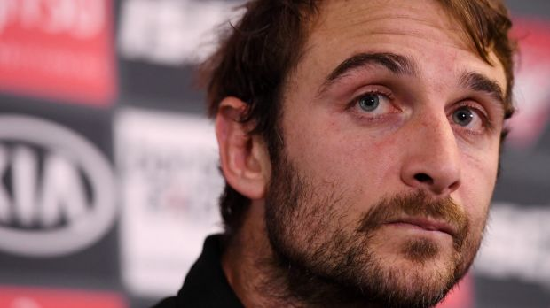'It doesn't feel the same': Jobe Watson's damaged relationship with footy after drugs saga