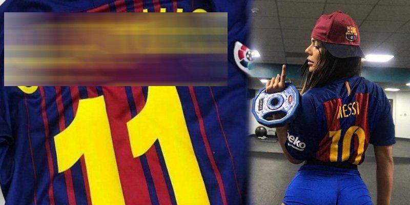 RT @CNNTURKSpor: Miss BumBum güzeli Suzy Cortez, Barcelona'nın yeni transferini açıkladı https://t.co/nvGmpg4gwl https://t.co/Pd1Q025gNB