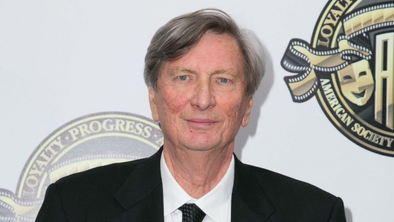 Oscars: How John Bailey Was Elected Academy President