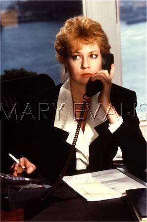 Happy Birthday to Melanie Griffith, born in 1957