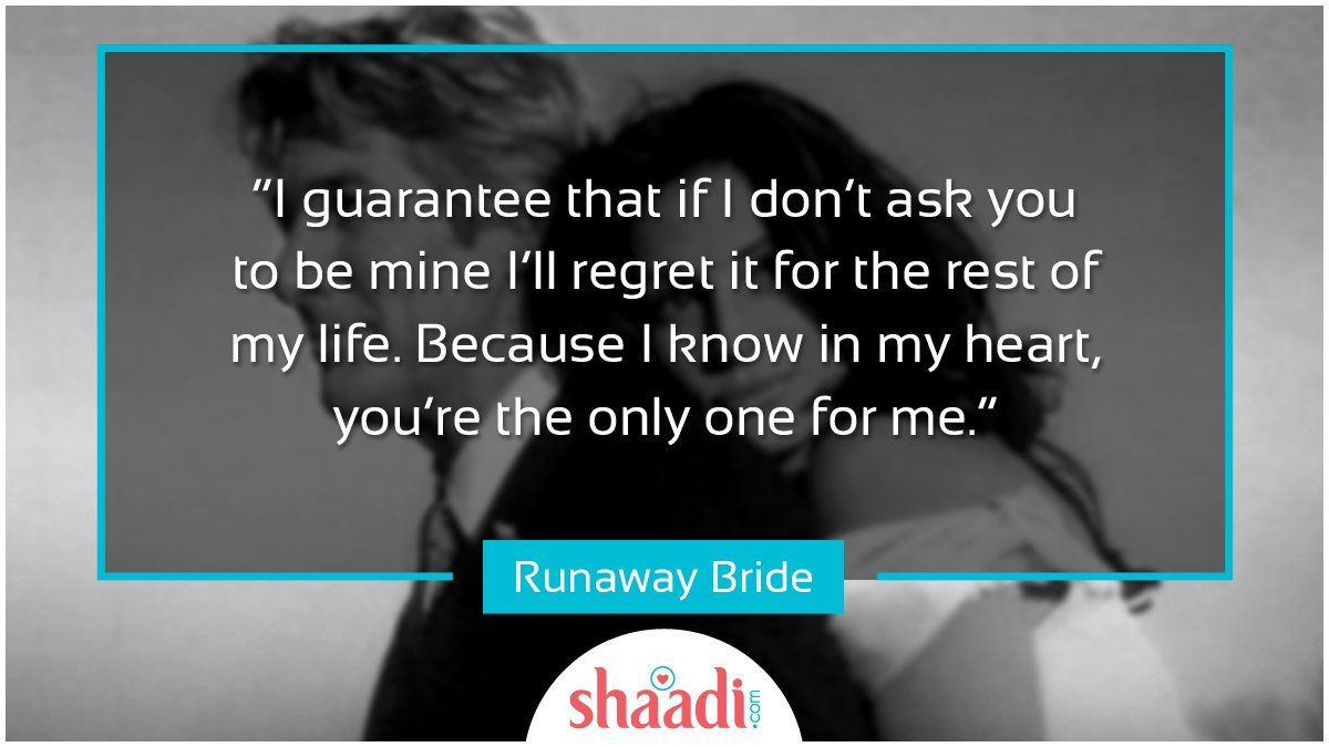 test Twitter Media - #Shaadi LoveQuote: Do you think there's someone out there for you? https://t.co/XWbOnnoF6O