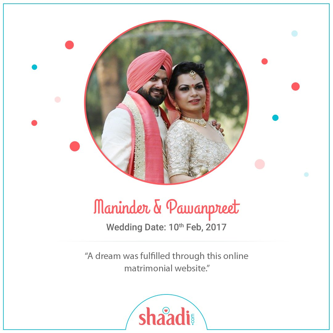 test Twitter Media - #Shaadi Success Story: When you go looking for love, it eventually finds you. https://t.co/2cdytENz7n