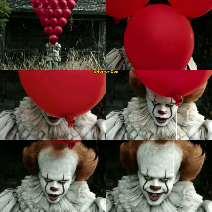 Happy 27th Birthday to the New Pennywise, Bill Skarsgard!