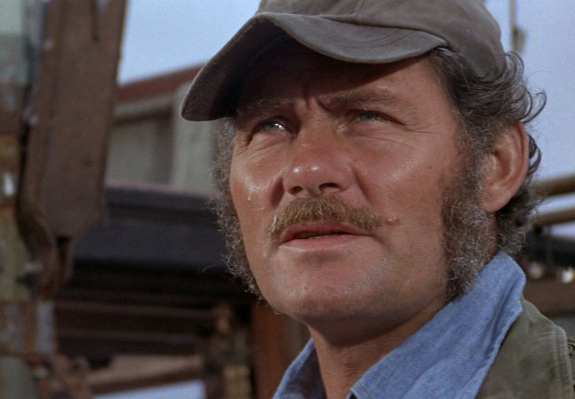 """""""Success lasts only 3 seconds. After that, you're the same as you were before you had it."""" —Robert Shaw, who was born on this day in 1927 https://t.co/rismlsujwh"""