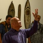 Pacific Islander gallery at Utah Museum of Fine Arts gets blessing
