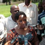 Buyende Woman MP wins election petition in absentia