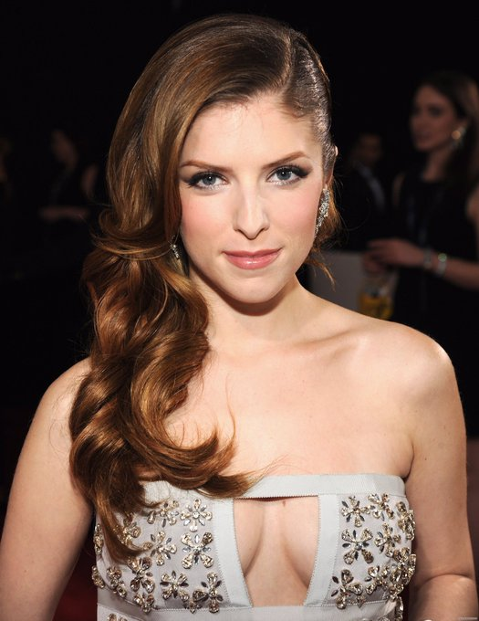 Happy Birthday to the beautiful and talented Anna Kendrick,she turns 32 today