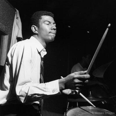 Jazz Drummer     Happy Birthday, Jack Dejohnette !