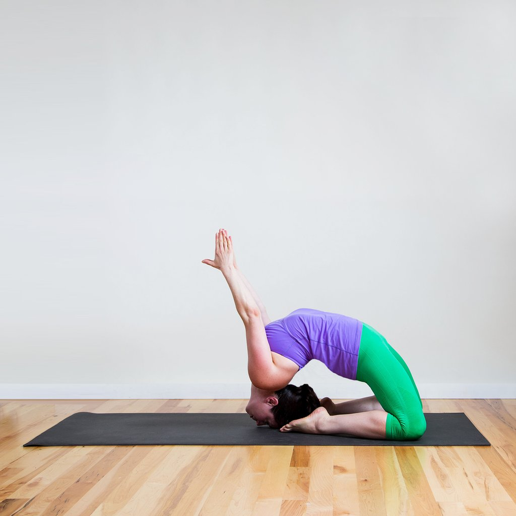 The difference between ordinary and extraordinary is that little extra. — Jimmy Johnson  #yoga https://t.co/P1YTL8pIsJ
