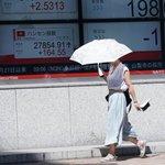Morning Agenda: Stocks Decline on North Korea Tensions