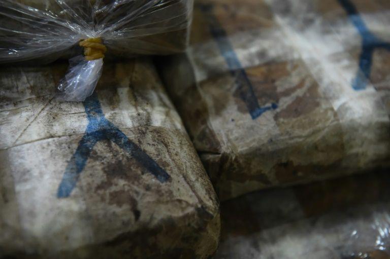 Myanmar seizes 20m pills in 'Golden Triangle' drug bust