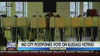 Vote to allow non-US citizens to vote in College Park, MD postponed https://t.co/5KEszYJQmn