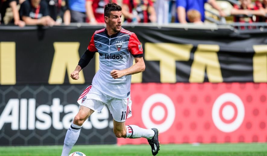 @SebastienLeToux is on the move and will leave  @dcunited. #DCUnited https://t.co/7k2SbytMCR