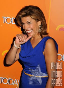 Happy Birthday Wishes to Hoda Kotb!!!