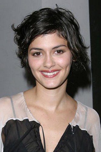 Happy Birthday Audrey Tautou