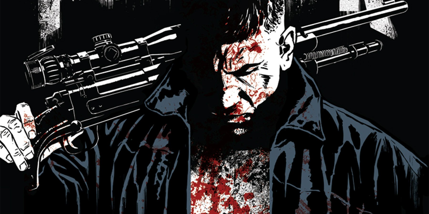 Punisher serie
