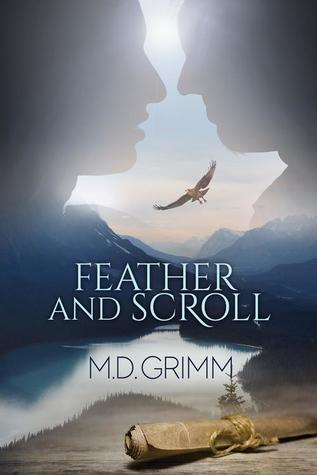 Book Review: Feather and Scroll by M.D.Grimm https://t.co/vSuemScn74 https://t.co/15tPm1lRAT